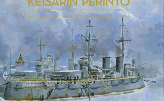 coverlayout_Keisarin_perinto_450x271.indd